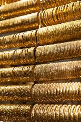 Goldschmuck kaufen  Goldschmuck in Istanbul kaufen
